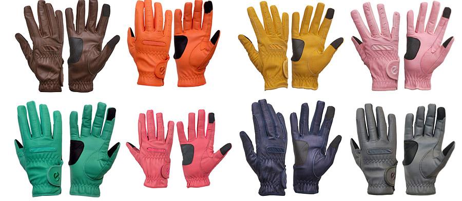 eglove equestrian gloves